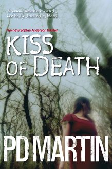 Kiss of Death-50percent